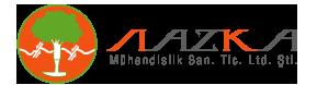 Logo Nazka Mühendislik